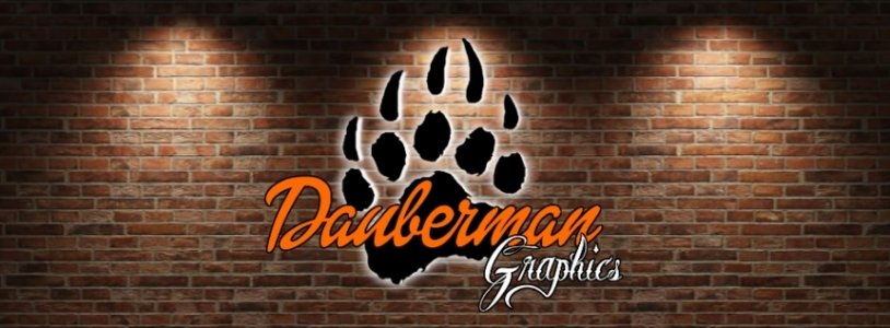 Dauberman Graphics Custom Shirts & Apparel